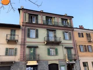 Foto - Trilocale via Martiri Liberazione, 23, Saluzzo