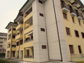 Foto - Bilocale ottimo stato, piano terra, Centro città, Pordenone