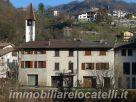 Casa indipendente Vendita Sant'Omobono Terme