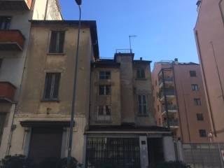 Foto - Casa indipendente 600 mq, da ristrutturare, Pasteur, Milano