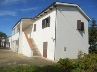 Foto - Villa 635 mq, Citta' Sant'Angelo