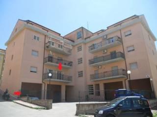 Foto - Appartamento viale Santa Caterina, Sant'anna, Enna