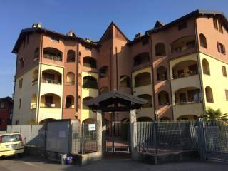 Foto - Trilocale via Ceredo 32, Borgomanero