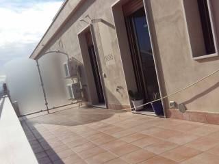 Foto - Attico / Mansarda nuovo, 49 mq, Foggia