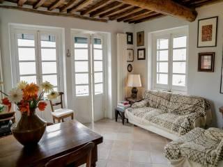 Foto - Appartamento ottimo stato, ultimo piano, Camogli
