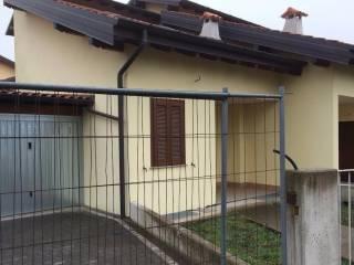 Foto - Villa via Santo Stefano 97-101, Oleggio