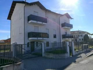 Foto - Casa indipendente via Volta, 22, Crescentino