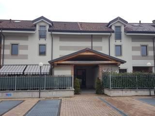 Foto - Appartamento nuovo, piano terra, Caselle Torinese