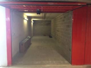 Foto - Box / Garage via Giulio Cesare Procaccini 1, Paolo Sarpi, Milano