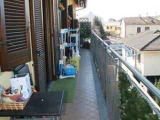 Foto - Trilocale ottimo stato, secondo piano, Galliate