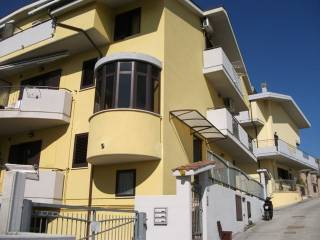 Foto - Appartamento via Sant'Antonio Abate, Vasto