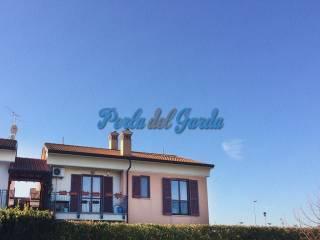 Foto - Trilocale ottimo stato, piano terra, Castelnuovo Del Garda
