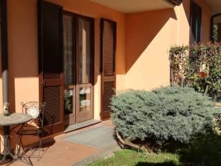 Foto - Villa via G  Rampazzini, Ombriano, Crema