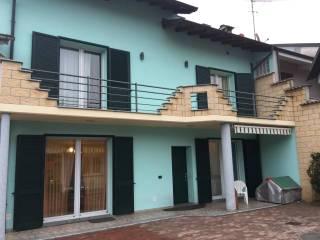 Foto - Villa via Novara, Robbio