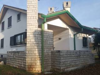 Foto - Villa, nuova, 190 mq, Opicina, Trieste