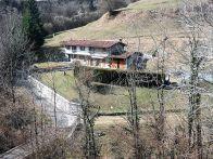 Villa Vendita Parzanica