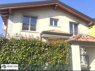 Foto - Villa viale Piave, Seregno