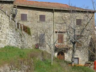 Foto - Casa indipendente via Filippo Turati 6, Villa, Ortignano Raggiolo