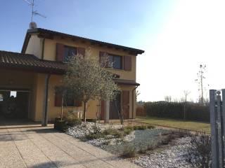 Foto - Villetta a schiera 5 locali, ottimo stato, Molinella
