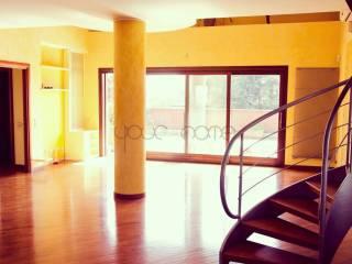 Foto - Appartamento via Montesanto 7, Abbiategrasso