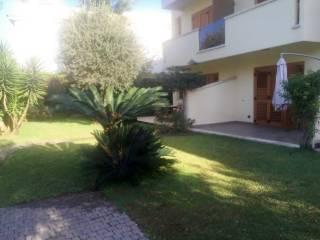 Foto - Villetta a schiera 4 locali, buono stato, Mondello, Palermo