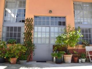 Foto - Loft / Open Space via Tucidide 56, Ortica, Milano