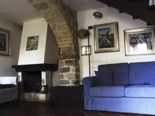 Foto - Casa indipendente 133 mq, ottimo stato, San Massimo, Isola Del Gran Sasso D'Italia