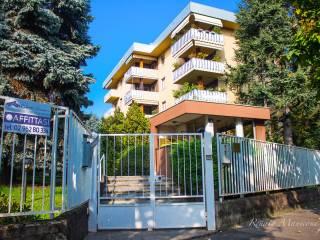Foto - Bilocale via Prealpi 2, Saronno