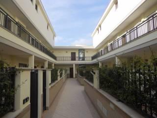 Foto - Bilocale via Valdambrini, Santa Marinella