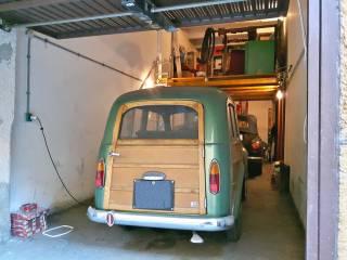 Foto - Box / Garage via Leopoldo Cicognara 9, Plebisciti, Milano