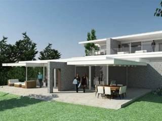 Foto - Casa indipendente 220 mq, nuova, Sona