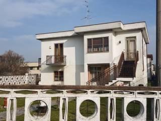 Foto - Villa, buono stato, 209 mq, Portalbera