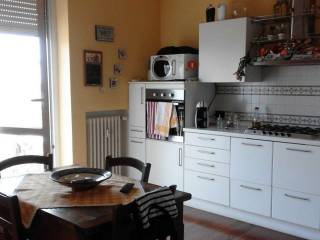 Foto - Appartamento ottimo stato, quarto piano, Biella