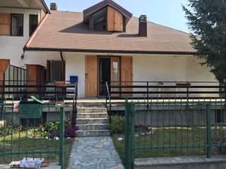 Foto - Casa indipendente 120 mq, buono stato, Roccaforte Mondovi'