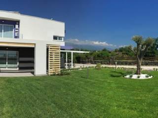 Foto - Villetta a schiera 2 locali, nuova, Acireale