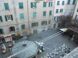 Foto - Bilocale ottimo stato, quarto piano, Centro Storico, Genova