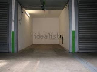 Foto - Box / Garage via Alfredo Cappellini 11, Repubblica, Milano