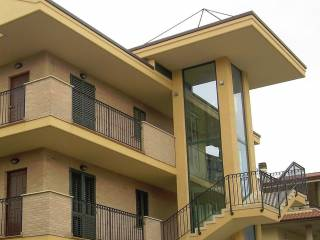 Foto - Appartamento via Ferruccio Parri, Casette D'ete, Sant'Elpidio A Mare