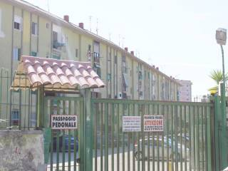 Foto - Quadrilocale via Catone, Soccavo, Napoli