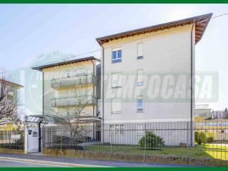 Foto - Bilocale via Tonale, Belforte, Varese