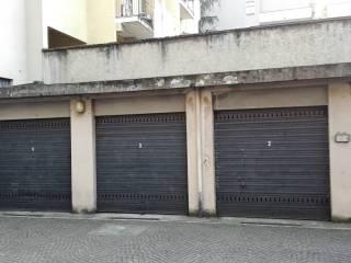 Foto - Box / Garage via Luigi de Andreis, Città Studi, Milano