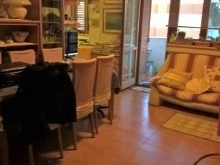 Foto - Trilocale buono stato, primo piano, Reggio Calabria