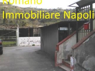 Foto - Rustico / Casale via Vicinale Murate, Agnano, Napoli
