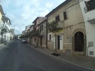 Foto - Quadrilocale ottimo stato, piano terra, Ponticelli, Scandriglia