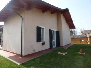 Foto - Villa, ottimo stato, 130 mq, Vigevano