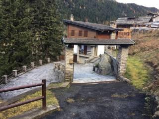Foto - Villa, buono stato, 264 mq, Macugnaga