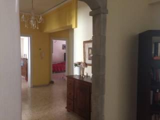 Foto - Trilocale buono stato, terzo piano, San Giorgio A Cremano