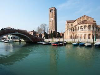 Foto - Trilocale nuovo, secondo piano, Murano, Venezia