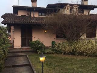 Foto - Villa via Curtatone, Ghedi