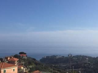 Foto - Trilocale via Serafino Maria Rapallo, Arenzano